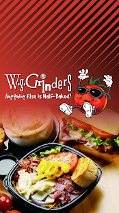 W.G. Grinders-Pickerington, OH- screenshot thumbnail