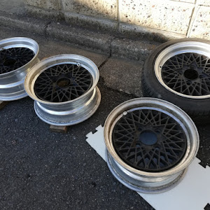 カプチーノ EA21R EA21R改F6A仕様のカスタム事例画像 musashi@mb さんの2019年01月22日22:42の投稿