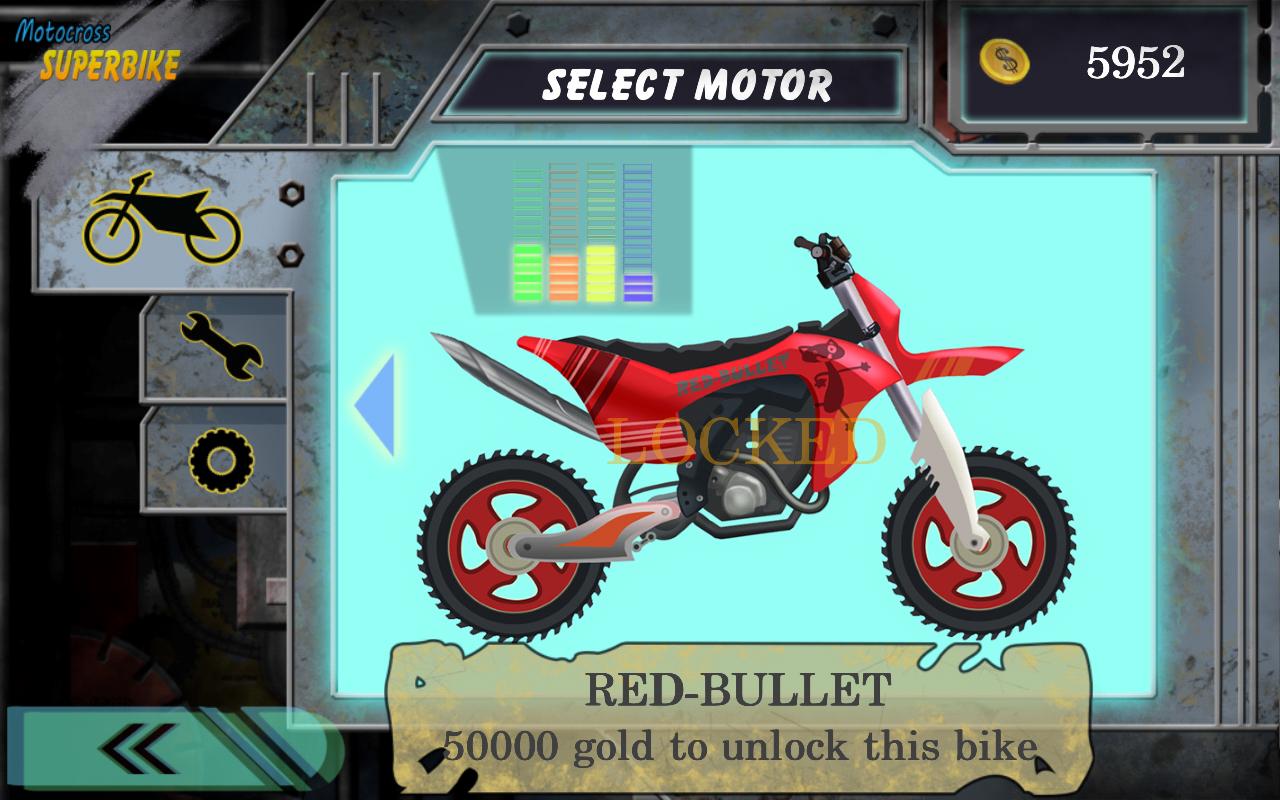 MX Motocross Superbike - Dua Xe Vuot Nui - Android Apps on ...