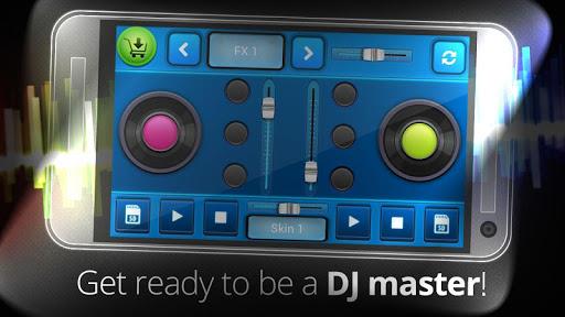 MobiDisco Jockey DJ Master