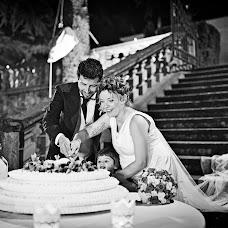 Fotografo di matrimoni Fabio Anselmini (anselmini). Foto del 13.07.2018