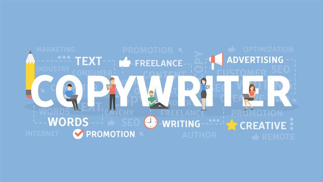 Copywriter là người lên ý tưởng và viết bài SEO