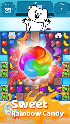 Dancing Queen: Club Puzzle 1.1.15 {cheat|hack|gameplay|apk mod|resources generator} 4