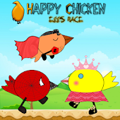 Happy Chicken 2