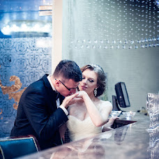 Wedding photographer Andrey Ilkevich (ilkevich). Photo of 05.01.2015