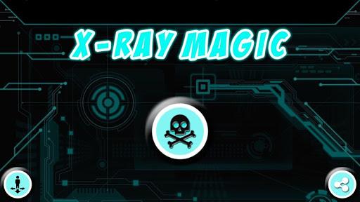 X-Ray Magic PRANK screenshot 1