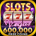 Slots™ - Classic Slots Las Vegas Casino Games icon