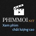 Phim Mới - Phimmoi .net icon