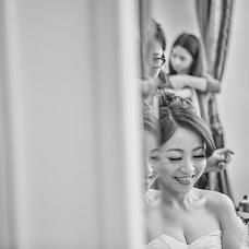Wedding photographer Chin-Yi Hu (chin_yi_hu). Photo of 15.03.2014