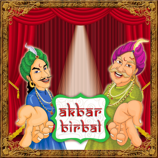 Akbar Birbal Story in English 漫畫 App LOGO-APP開箱王