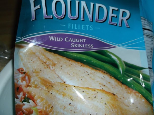 Gather ingredients and thaw fish, if using frozen.
