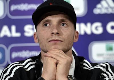 Alexander Büttner donne les raisons extra-sportives de son départ de Moscou