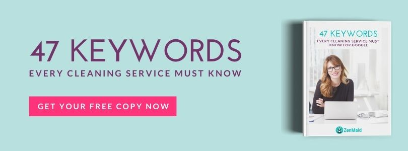 Get the 47 Keywords FREE Now