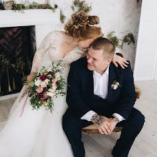 Wedding photographer Polina Pomogaybina (Pomogaybina). Photo of 06.10.2017