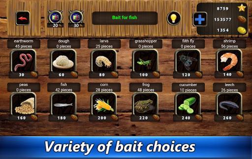 Fishing rain - fishing online screenshots 15