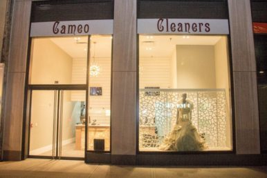 Cameo Cleaners - New York, NY reviews | Dry Cleaning at 276 3rd Ave - New York NY