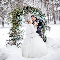 Wedding photographer Denis Cyganov (Denis13). Photo of 09.01.2017