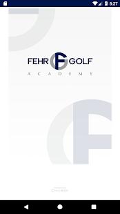Fehr Golf Academy - náhled