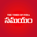 Telugu News App: Top Telugu News & Daily Astrology icon