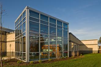 Photo: The Art Studio - Exterior
