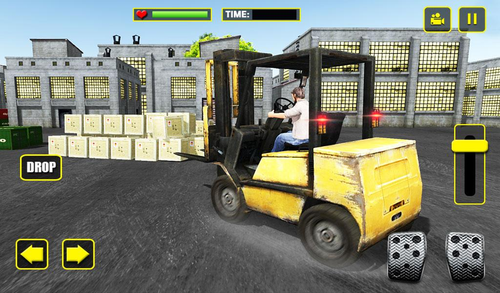 Real-Transport-Truck-Simulator 30