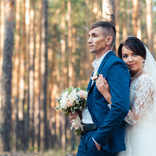 Wedding photographer Aleksandr Aleksandrov (Fotoaleks). Photo of 18.09.2017