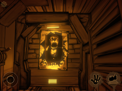 Bendy and the Ink Machine Screenshot
