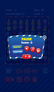 Candy Swipe®- screenshot thumbnail