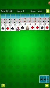 Spider Solitaire 2020 4