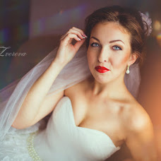 Wedding photographer Lina Zvereva (Linaphoto). Photo of 09.04.2015