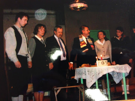 2006: Het Dagboek van Anne Frank