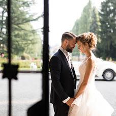 Huwelijksfotograaf Ivan Redaelli (ivanredaelli). Foto van 11.01.2019