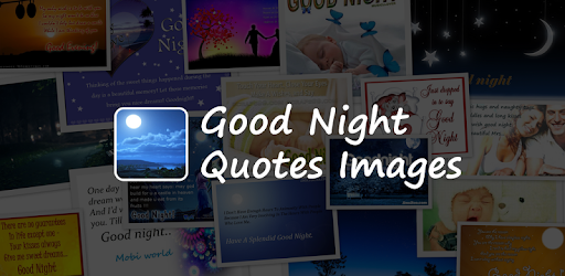 Good Night Quotes Images Apps On Google Play