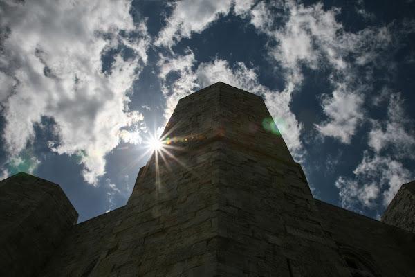 Castel del Monte di Andrea Calò