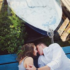 Wedding photographer Vadim Kulikov (ll-foto). Photo of 01.10.2015