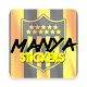 Manya Stickers - Peñarol Uruguay Fútbol WAStickers for PC-Windows 7,8,10 and Mac