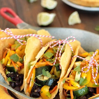 Vegan & Grain Free Tacos Recipe