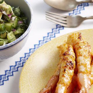 Shrimp Fresca Recipes