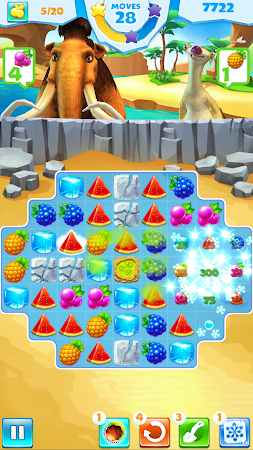 Ice Age Avalanche 1.0.2a screenshot 15082