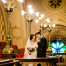 Wedding photographer Elizaveta Samsonnikova (samsonnikova). Photo of 14.02.2018