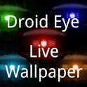 The Droid Eye Live Wallpaper icon