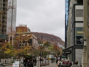 Photo: Mont Royal