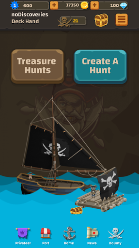 Treasure Finders  screenshots 7
