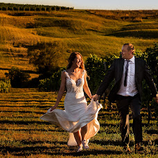 Wedding photographer Daniel Uta (danielu). Photo of 17.12.2017