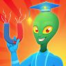 download Magnetic Puzzle - Alien IQ Test apk