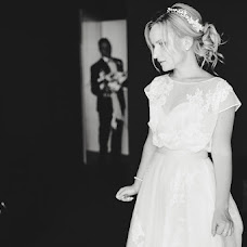 Wedding photographer Elena Senchuk (baroona). Photo of 03.09.2017