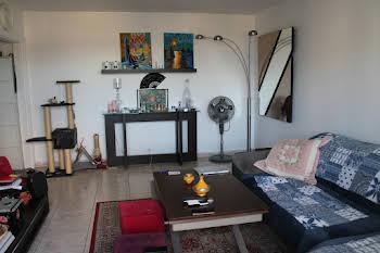 Appartement 3 pièces 64,67 m2
