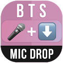 Guess BTS Song by Emoji icon