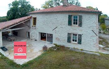 propriété à Salvagnac (81)