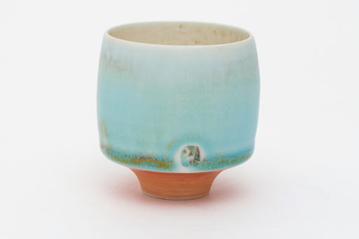 Peter Wills Ceramic Guinomi 079